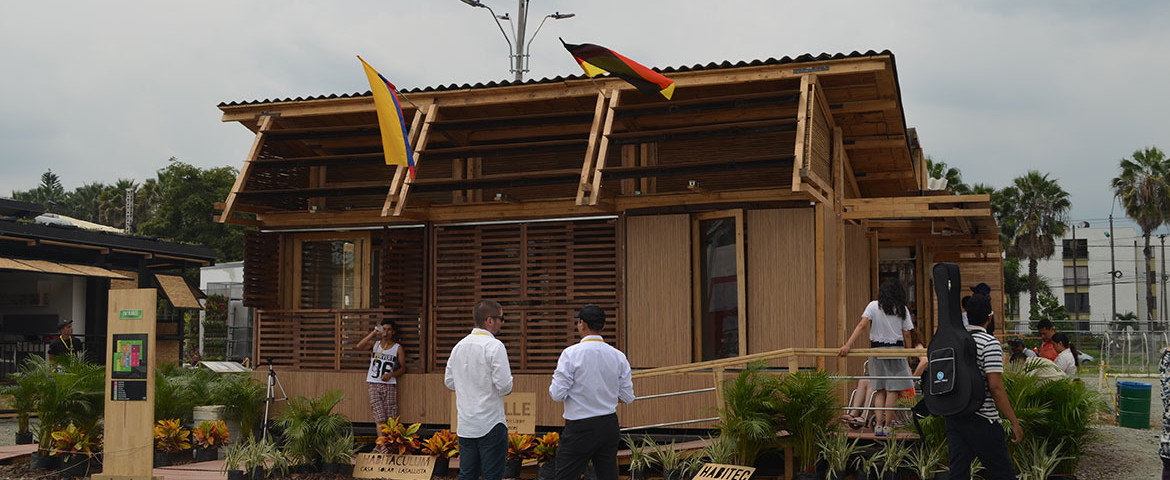Solar Decathlon 2015